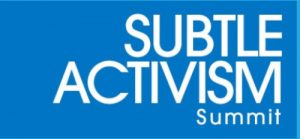 Summer of Peace: Subtle Activism Summit