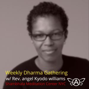 Shambhala Meditation Center NYC- Weekly Dharma Gathering